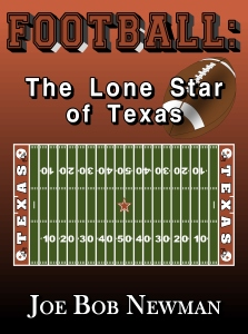Football - The Lone Star of Texas