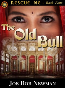 Book 4 The Old Bull eCover